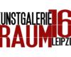 Logo Raum 16 Kunstgalerie Leipzig